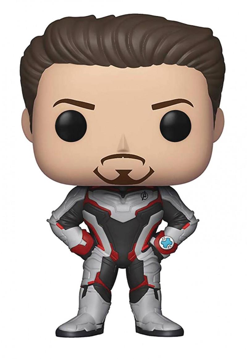 Funko Pop Avengers Endgame Tony Stark