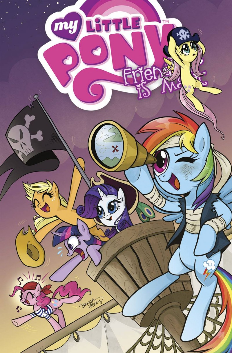 My Little Pony TP Friendship is Magic