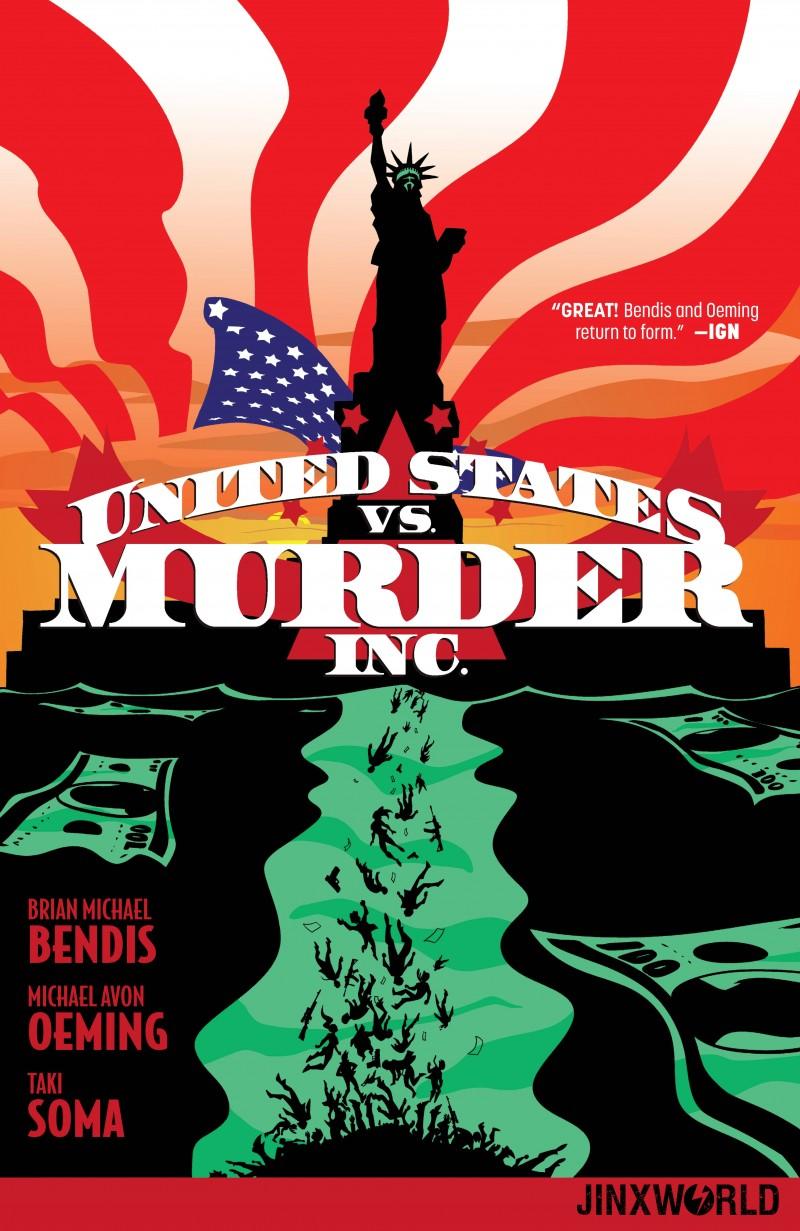 United States Vs Murder Inc TP
