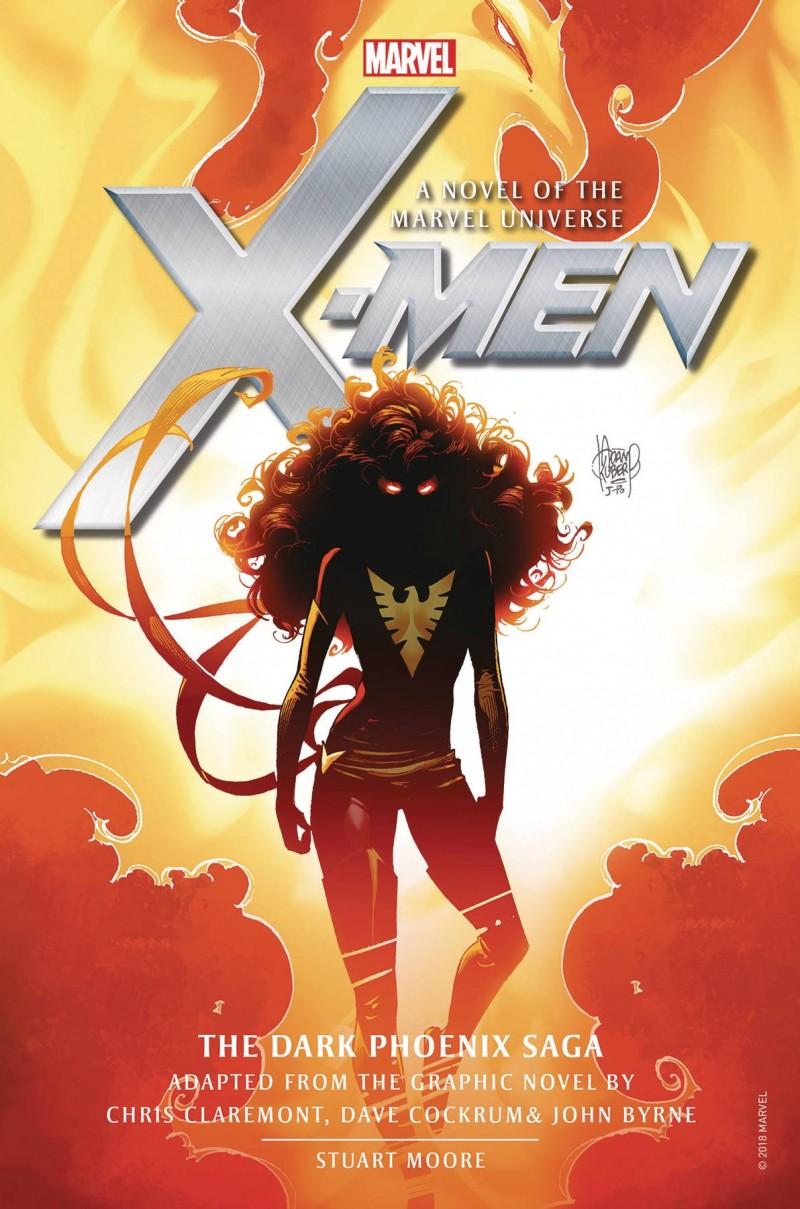 X-Men HC Dark Phoenix Saga