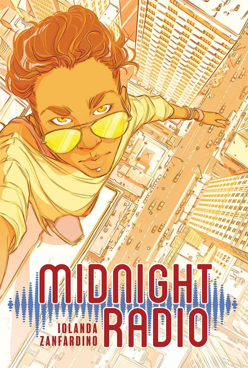 Midnight Radio GN