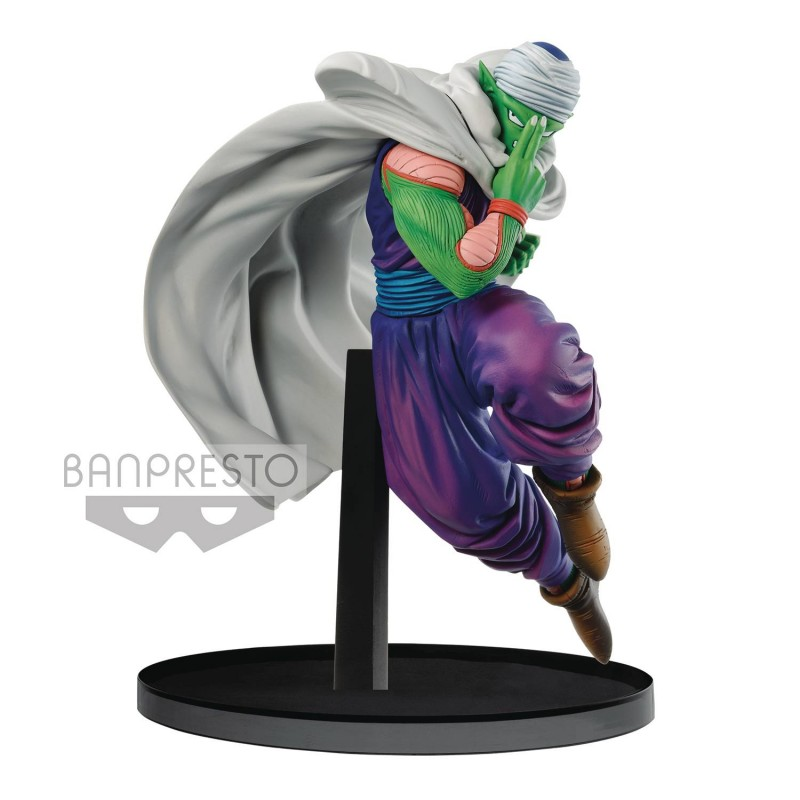 DBZ Banpresto World Colosseum  Figure Piccolo