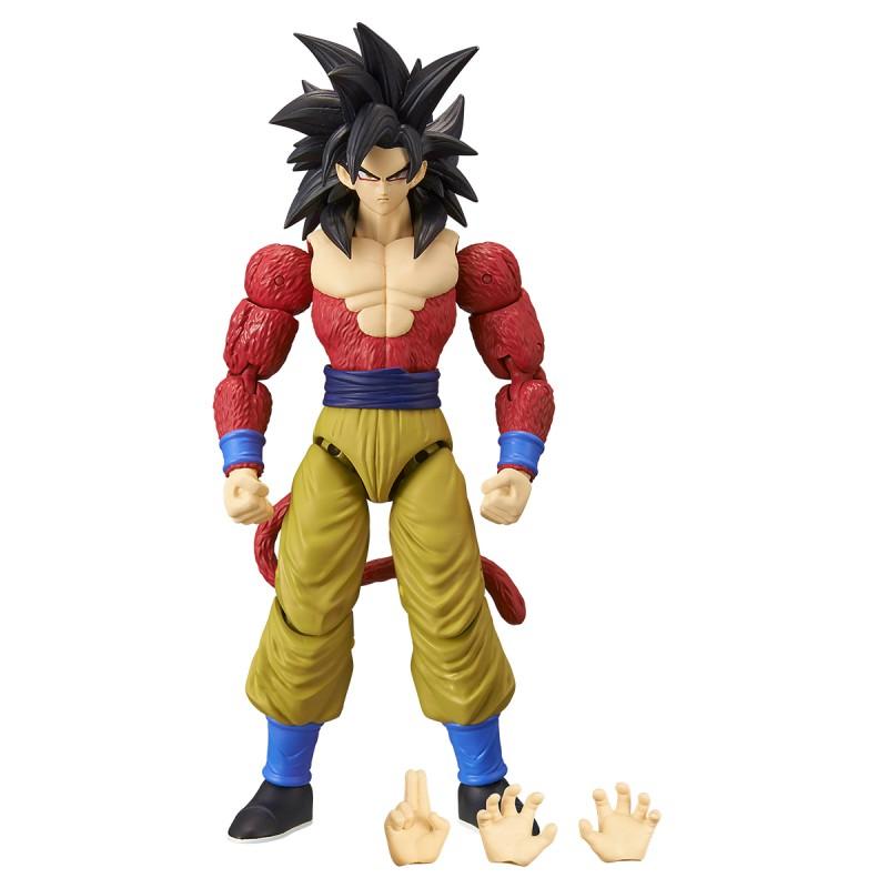 Dragonball Super Dragon Stars AF SS4 Goku