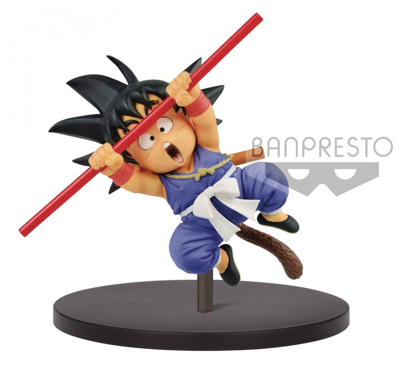Dragonball Super Son Goku Fes  Figure Kid