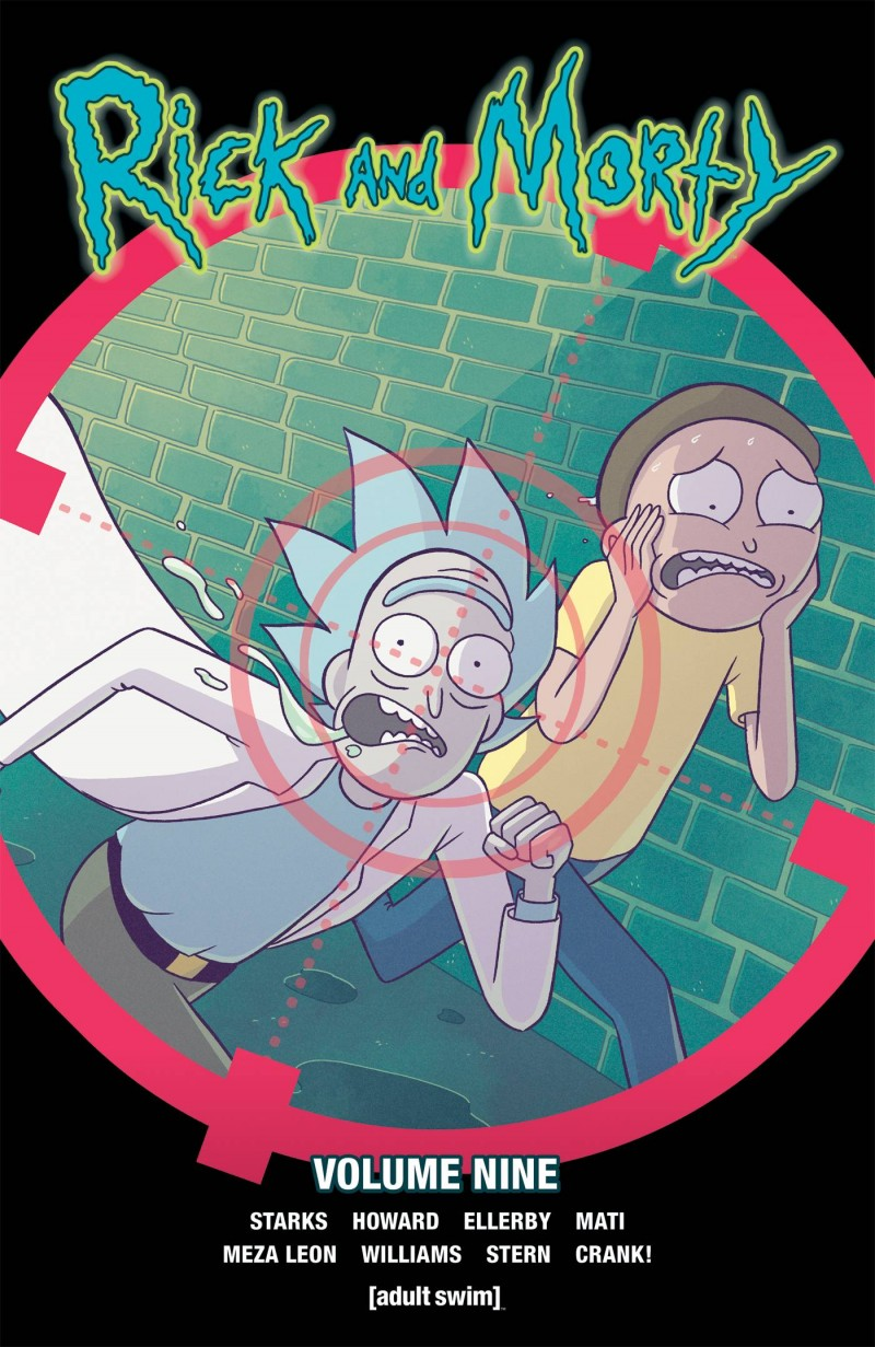Rick and Morty TP