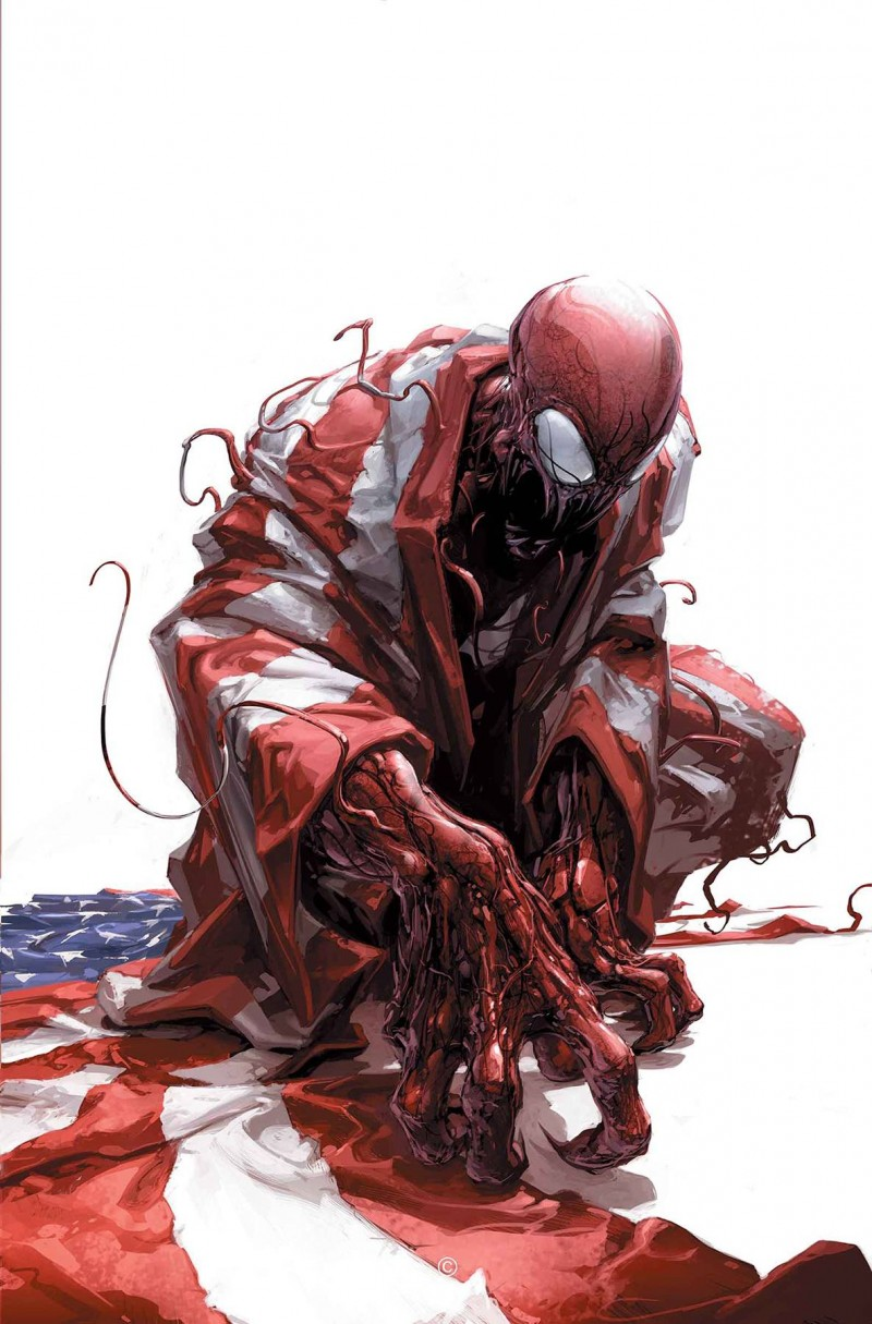 True Believers One-Shot Absolute Carnage Carnage USA