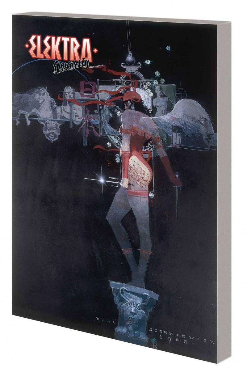 Elektra TP Assassin New Edition