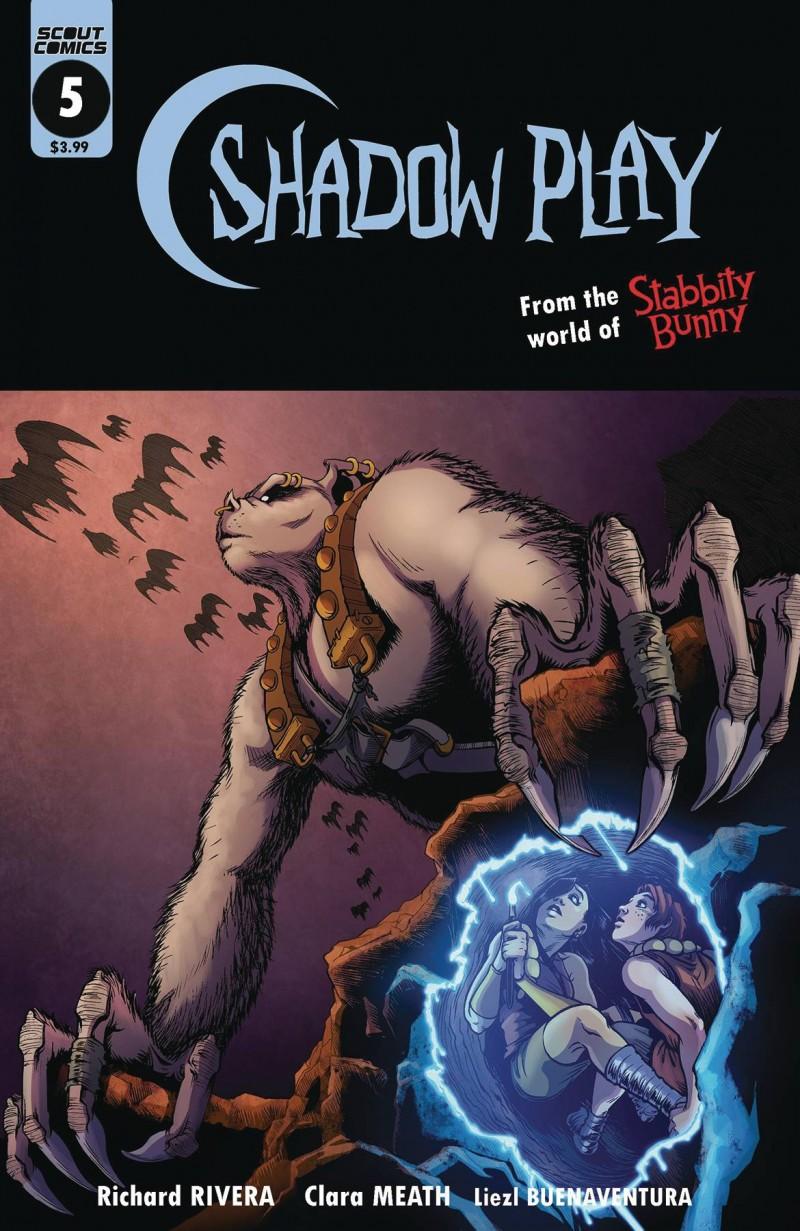 Shadowplay #5