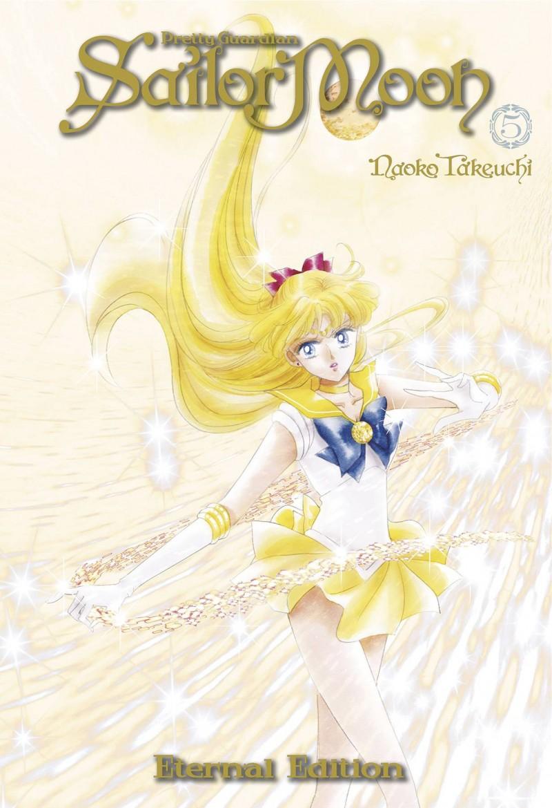 Sailor Moon GN Eternal Edition
