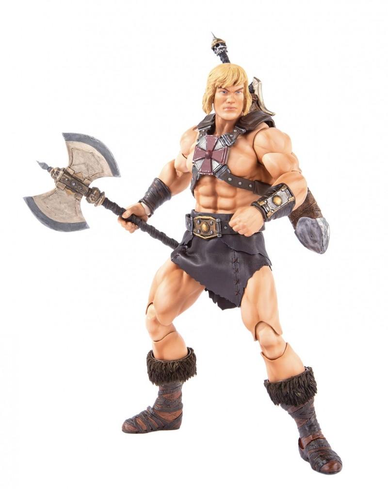 MOTU 1/6 Scale AF He-Man