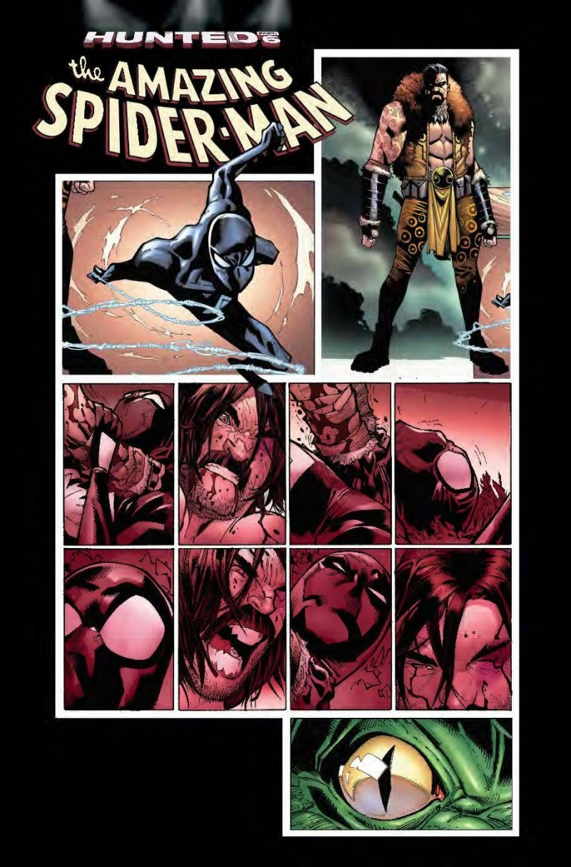 Amazing Spider-Man  #22 Second Printing Ramos