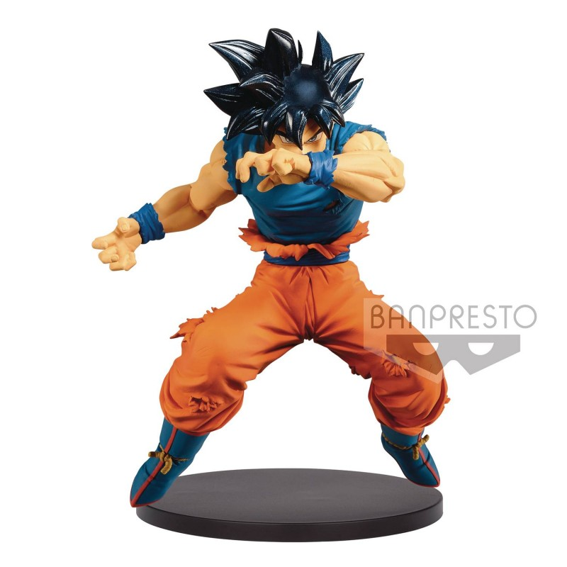 Dragonball Super Blood Of Saiyans Figure Son Goku Special II