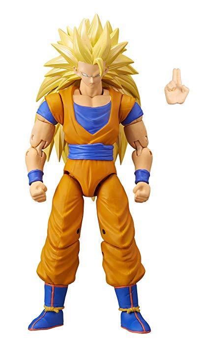 Dragonball Super Dragon Stars AF Super Saiyan Goku 3