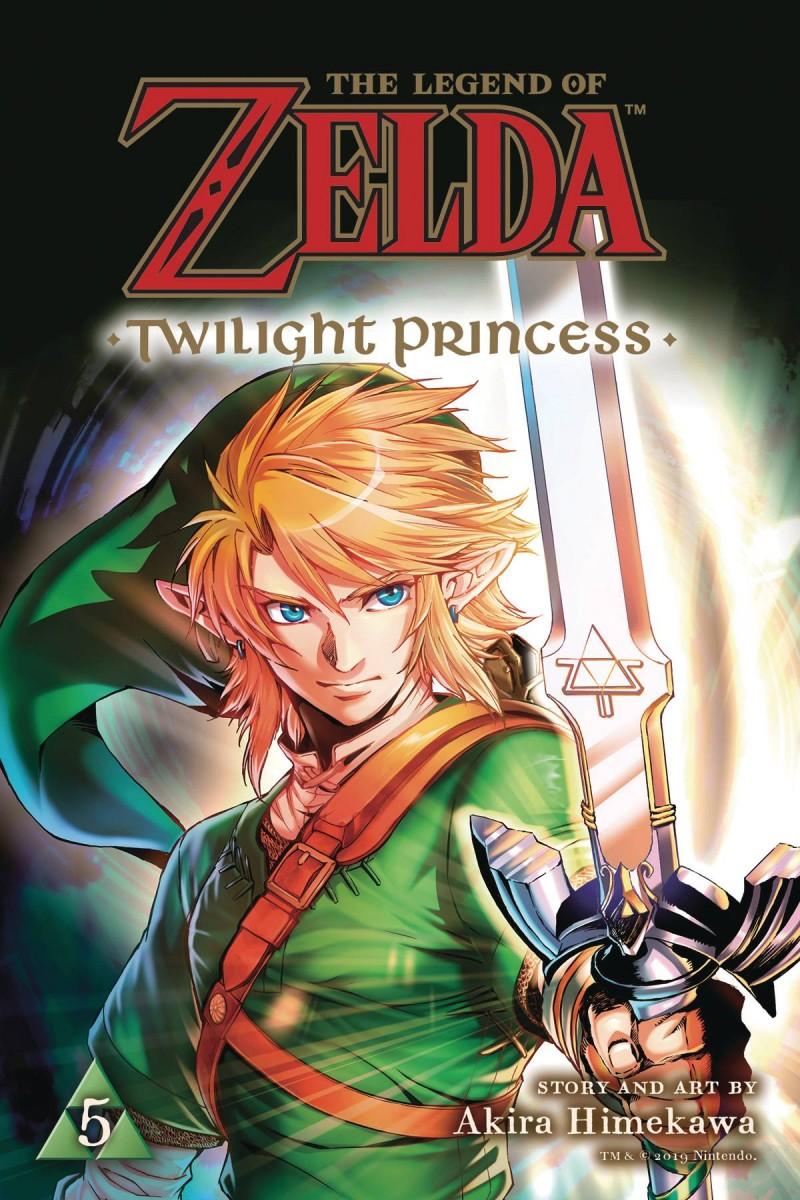 Legend of Zelda GN Twilight Princess