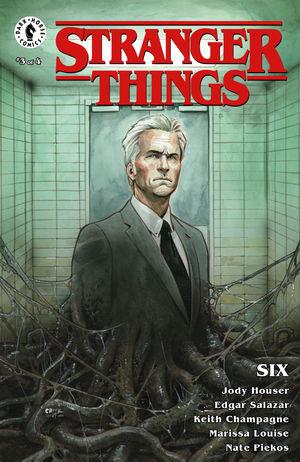 Stranger Things Six #3 CVR C Crook