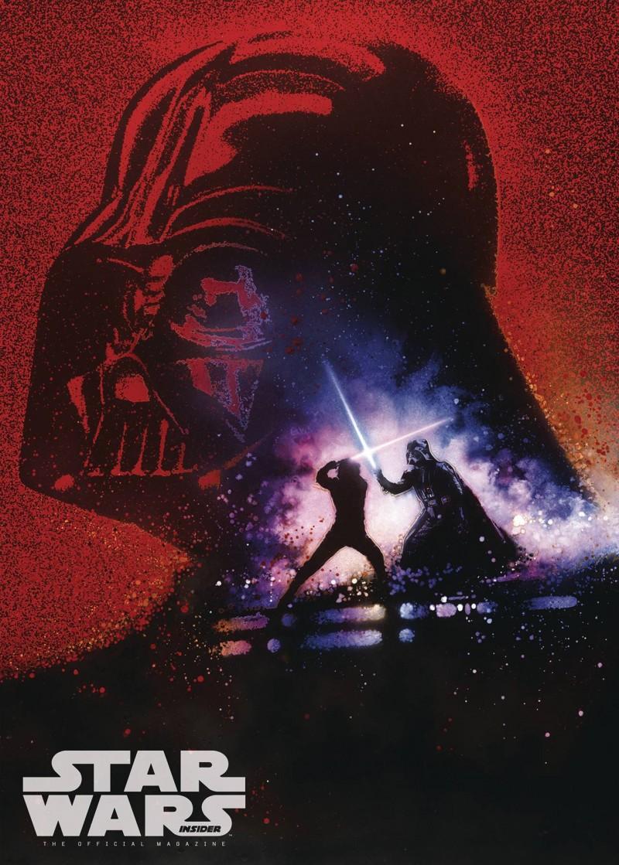 Star Wars Insider #191 Px Edition