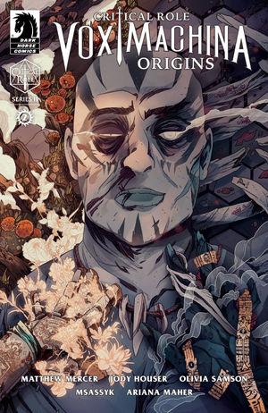 Critical Role Vox Machina Origins Series II #2