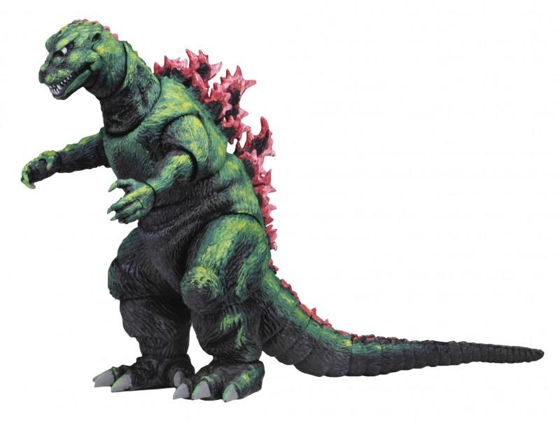 Godzilla AF 1956 Movie Poster 12inch Long