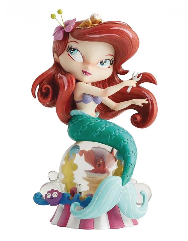 Disney Miss Mindy Figurine Ariel Deluxe Edition