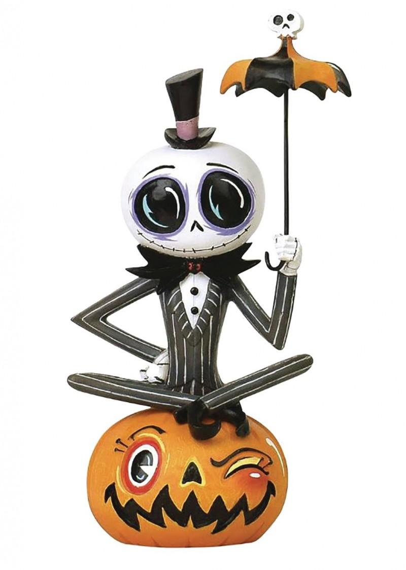Disney Miss Mindy Figure NBX Halloween Jack