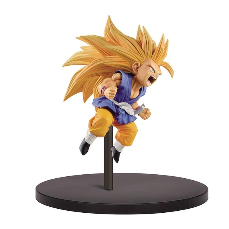 Dragonball Super Son Goku Fes  Figure Super Saiyan 3