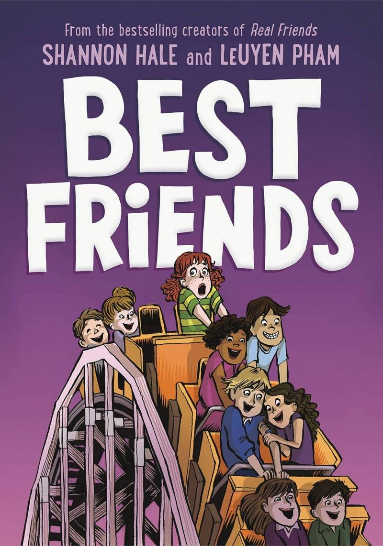 Best Friends GN