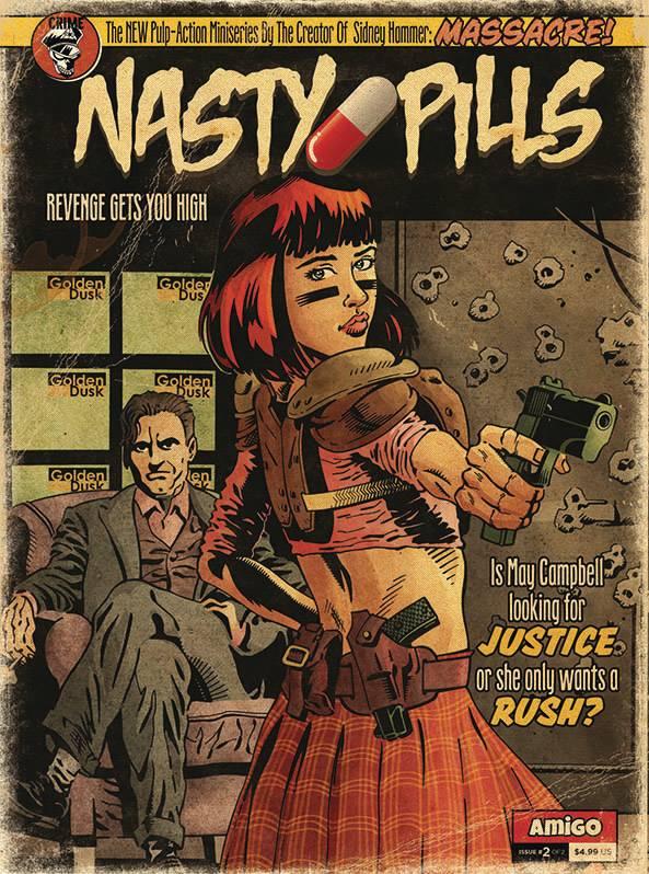 Nasty Pills #2