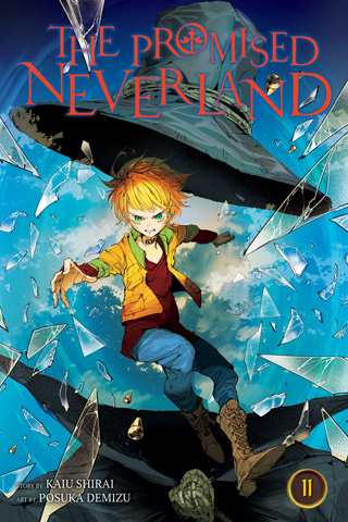 Promised Neverland GN
