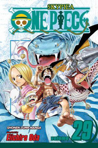 One Piece GN 3-in-1 Edition