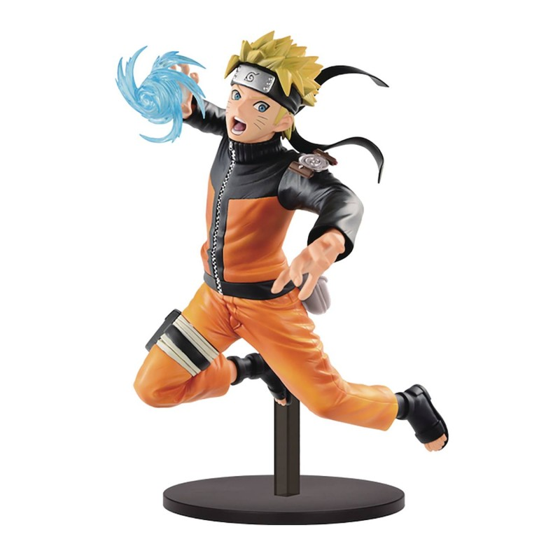 Naruto Shippuden Vibration Stars Figure Naruto Uzumaki