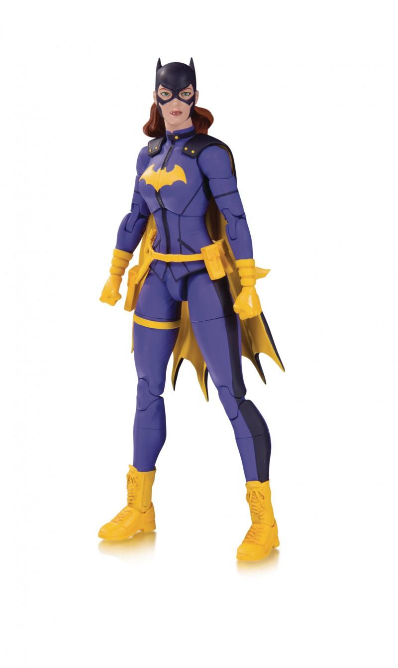 DC Direct Essential AF Batgirl