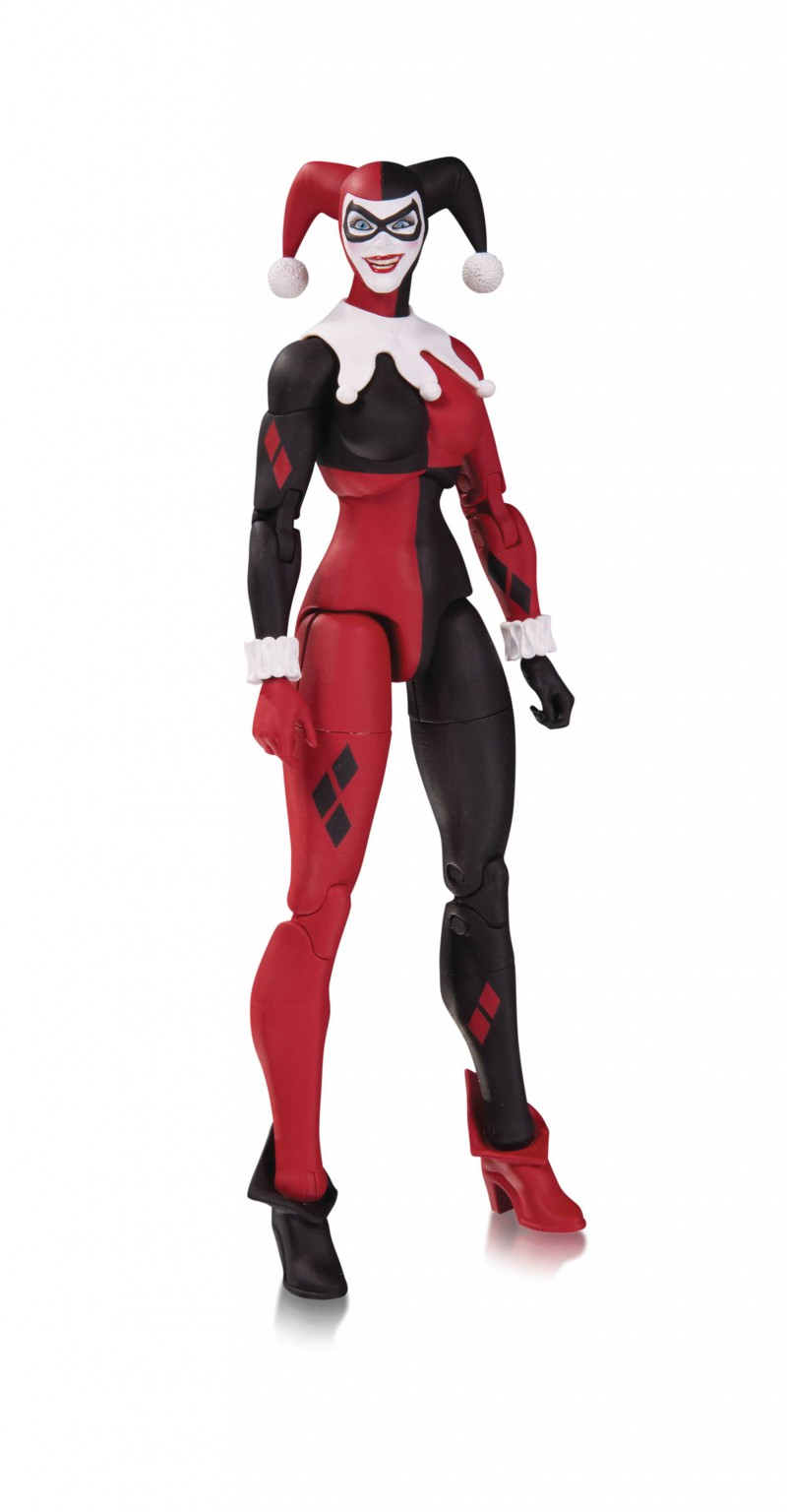 DC Direct Essentials AF Harley Quinn