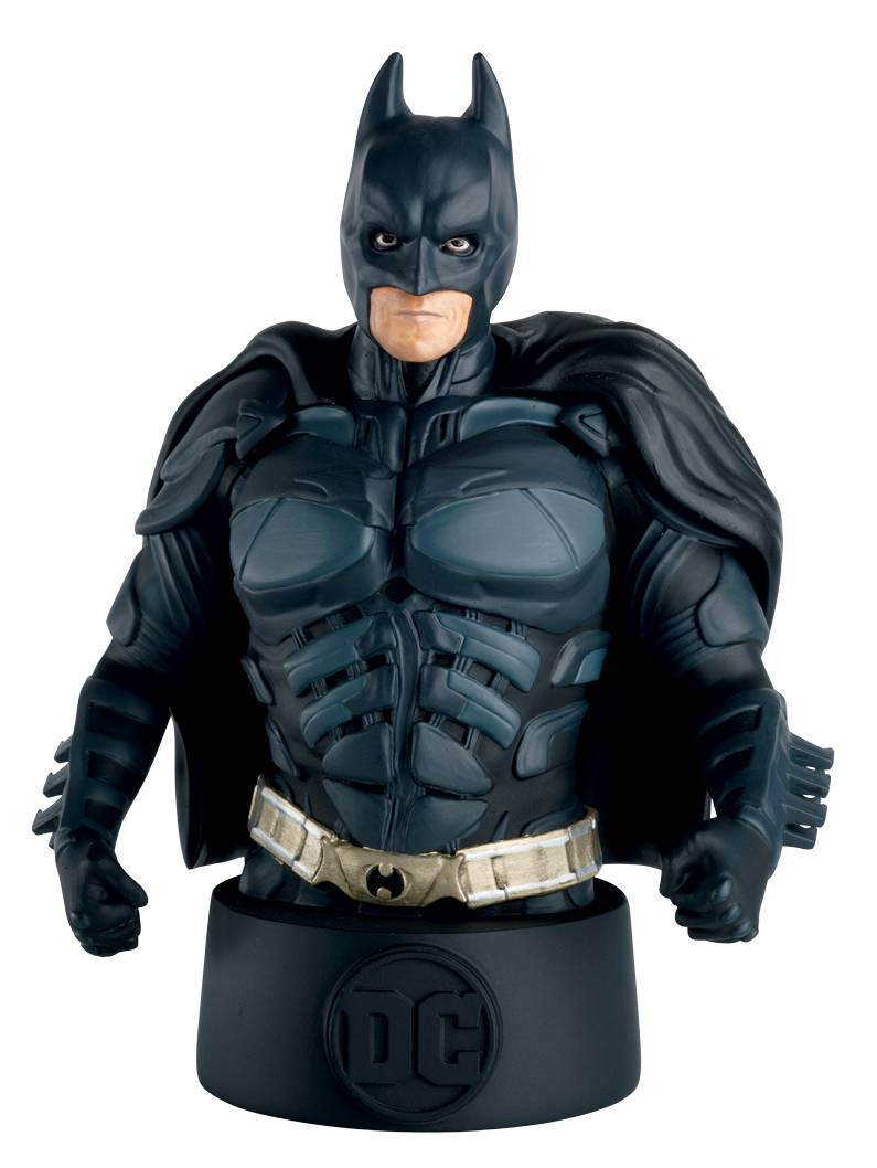 DC Statue Batman Universe Bust Collection #13 Dark Knight Batman