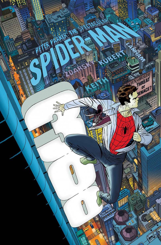 Peter Parker Spectacular Spider-Man #300