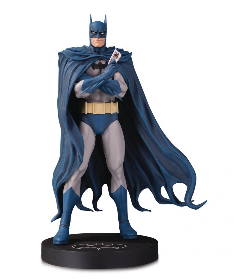 DC Statue Designer Series Batman by Brian Bolland