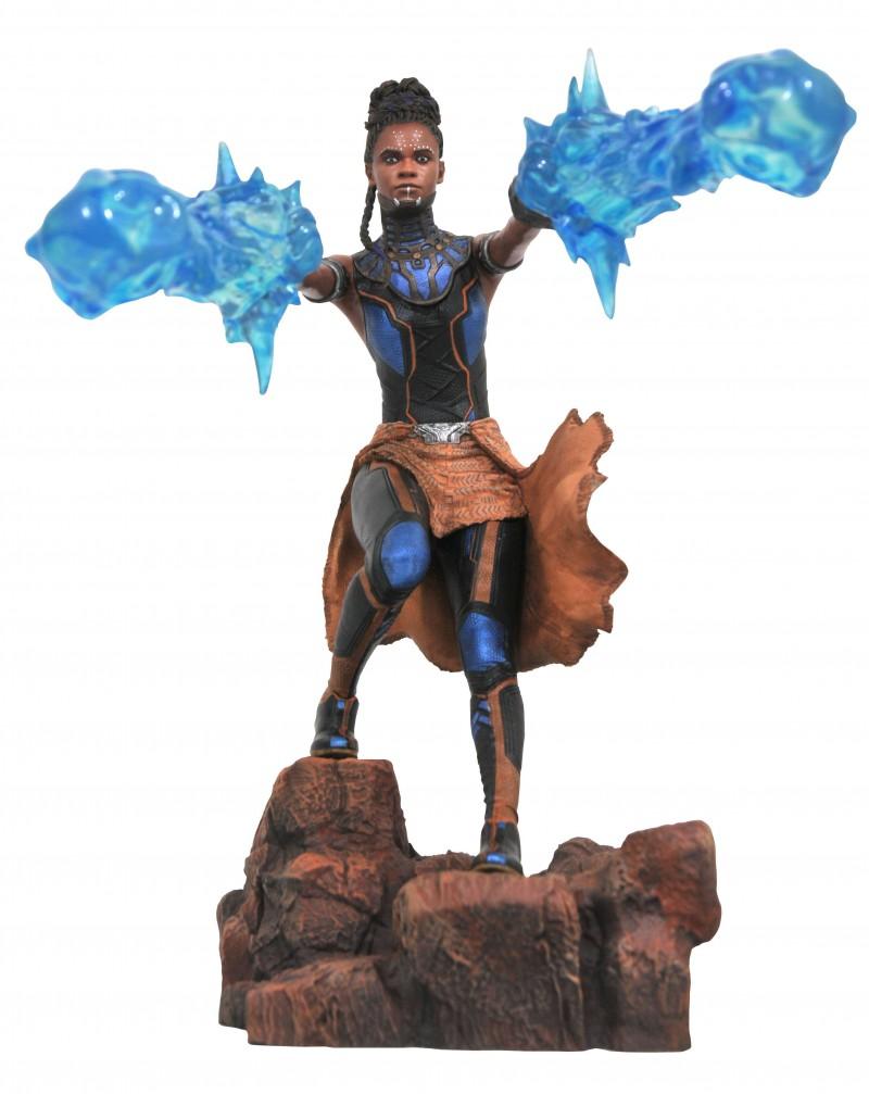 Marvel Gallery PVC Figure Black Panther Movie Shuri