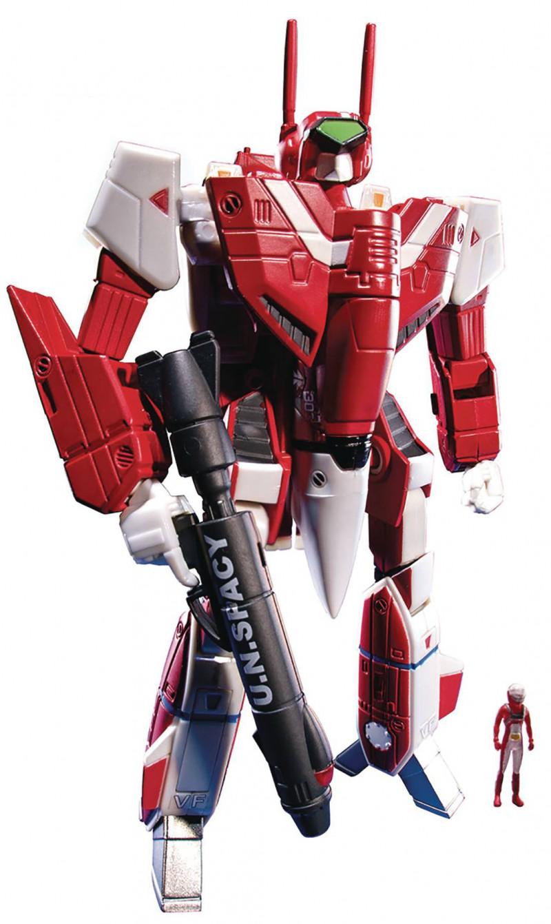 Robotech AF 1/100 Scale Veritech Micronian Miriya Sterling