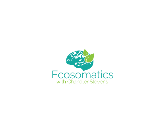 Ecosomatics with Chandler Stevens Logo