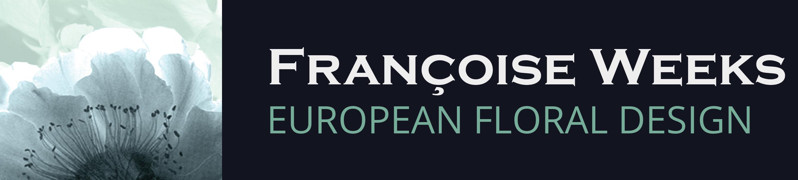 francoiseweeks Logo