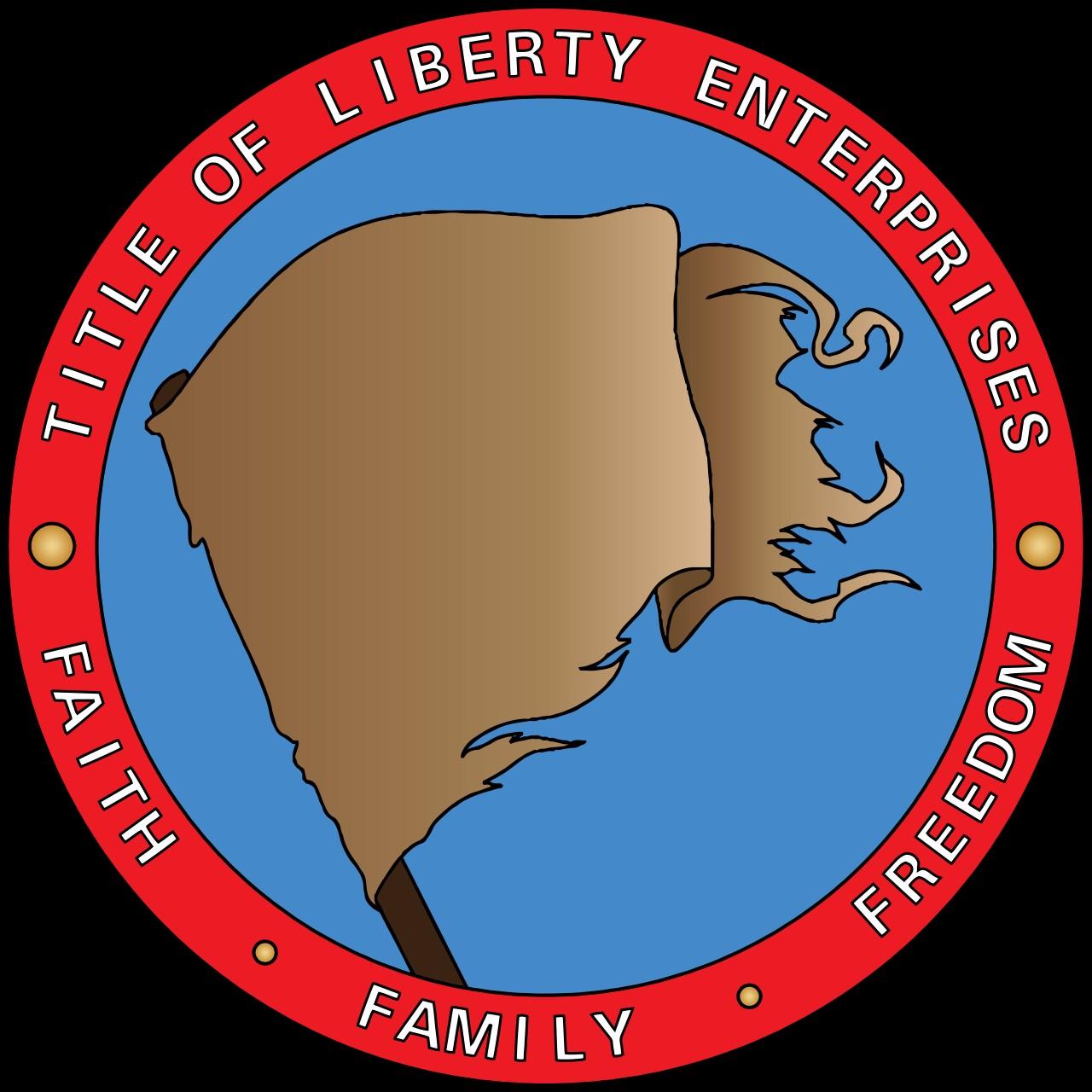 Conservative Political Activism Logo