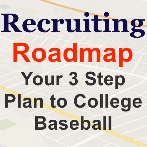 Recruiting Roadmap Logo