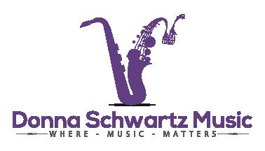 Donna Schwartz Music Courses Logo