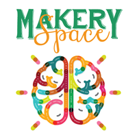 Makery Space Courses Logo