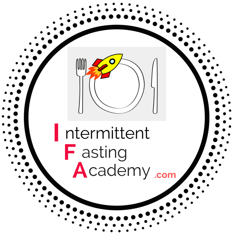 Intermittent Fasting Academy Logo
