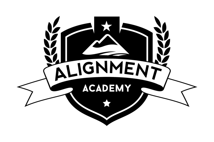 Alignment Academy Logo