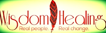 Wisdom Healing Online Logo
