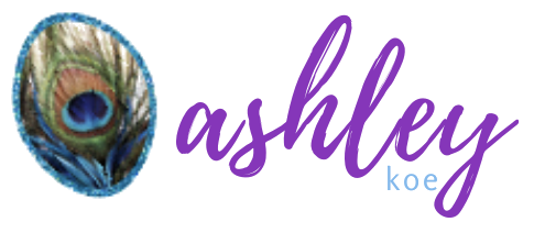 ashley koe Logo