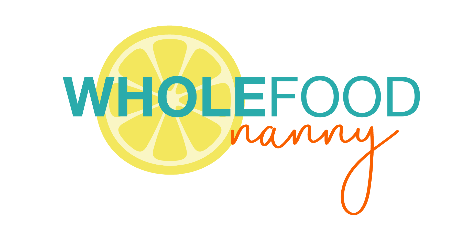 Laura Clark | Whole Food Nanny Logo