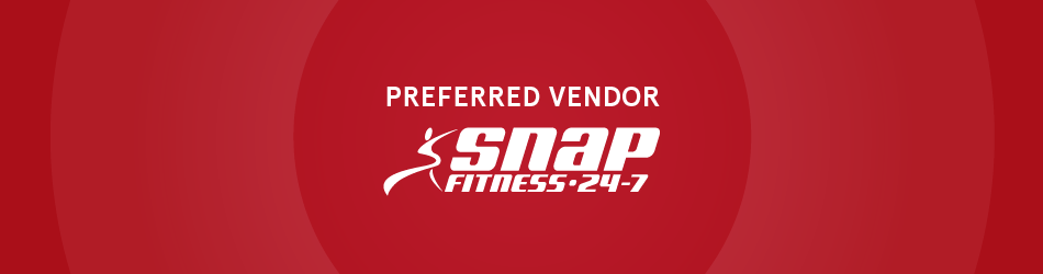 Zogics is Proud to be a Snap Fitness Preferred Vendor