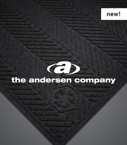 Andersen Company Commercial Mats & Scrapers